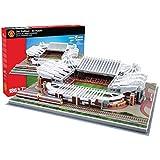Nanostad Manchester United Old Trafford Stadium 3D Puzzle