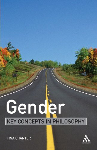 Gender: Key Concepts in Philosophy