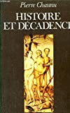 img - for Histoire et de cadence (French Edition) book / textbook / text book