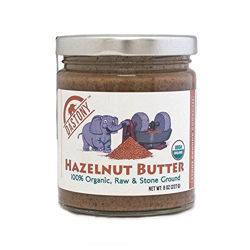 DASTONY Hazelnut Butter, 8 OZ