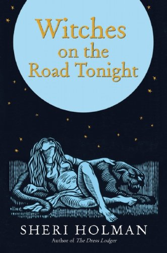 Witches on the Road Tonight pdf
