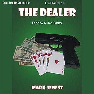 The Dealer Audiobook