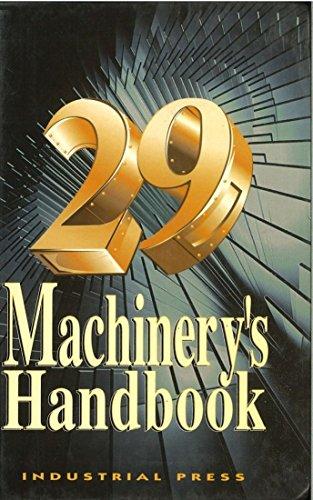 Machinery's Handbook, 29th ()