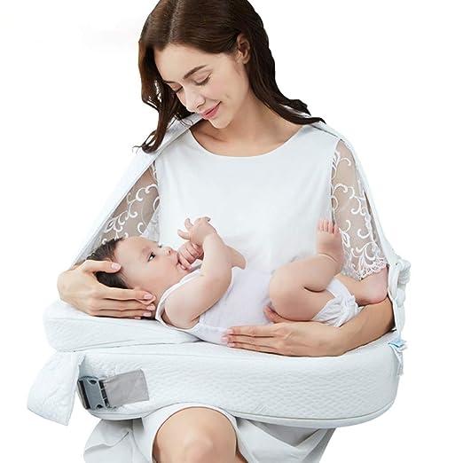 Cojines de lactancia Almohada De Lactancia Almohada De ...