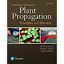Hartmann & Kester's Plant Propagation: Principles and Practices (9th Edition)