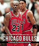 The Chicago Tribune Book of the Chicago Bulls: A