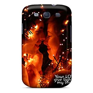 Case Cover Your Love/ Fashionable Case For Galaxy S3