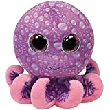 LEGS - TY BEANIE BOO Octopus Soft Toy