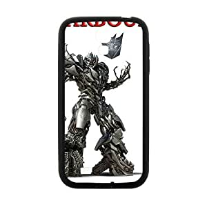Barbour megatron migical robot Cell Phone Case for Samsung Galaxy S4