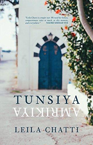 Tunsiya/Amrikiya by Bull City Press