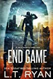img - for End Game (Jack Noble #12) (Volume 12) book / textbook / text book