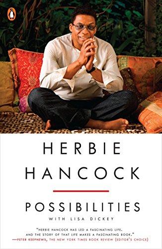 - Herbie Hancock: Possibilities