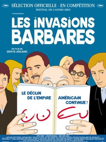 Les Invasions barbares by R??myGirard