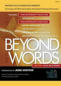 Beyond Words 2009 (two-disc set)