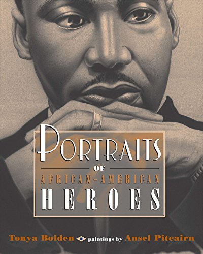 Search : Portraits of African-American Heroes
