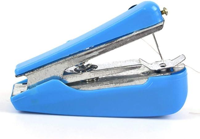 Xincsiwang - Máquina de coser manual pequeña para uso doméstico ...