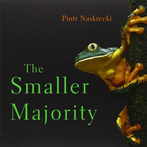 Smaller Animals (The Smaller Majority)