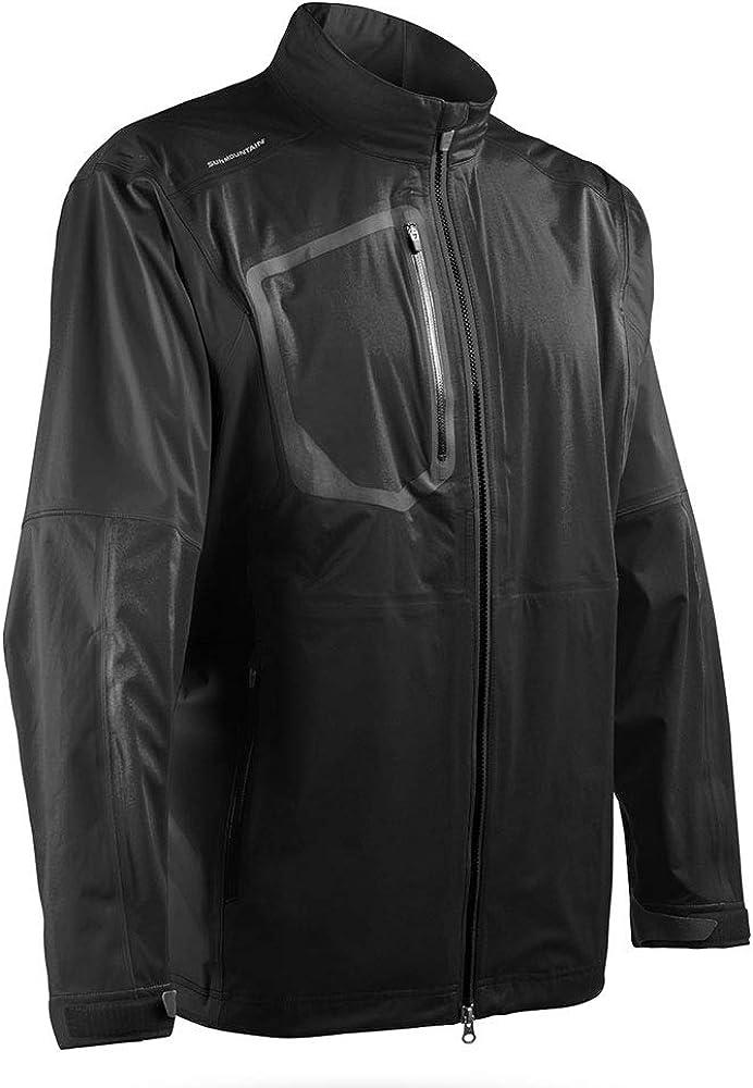 Sun Mountain 2020 Men's Elite Golf Jacket