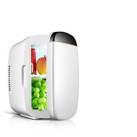 GBT 6 litros Coche frigorífico Coche Doble Uso Mini Mini ...