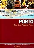 capa de Porto. Guia Passo A Passo