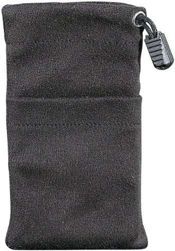 Xcase Mikrofaser-Tasche für iPhone, iPod touch, iPod classic & Handys