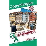 COPENHAGUE 2014-2015 + PLAN DE VILLE