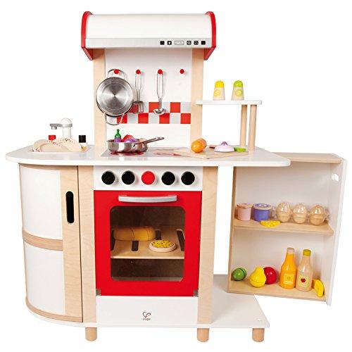 Kinderküche für Zwillinge - Hape Küchentraum