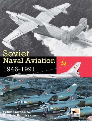 Download Soviet Naval Aviation 1946-1991 pdf
