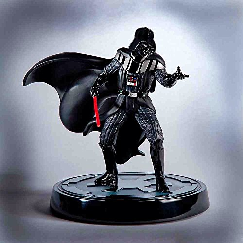 Darth Vader Limited Edition - Disney Store Star Wars Darth Vader Limited Edition Collectible Statue Figure doll