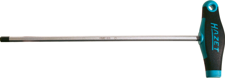 Hazet 828-6 Destornillador de cabeza Philips