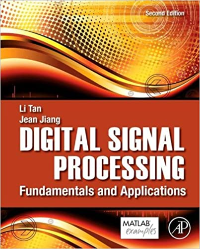 biomedical applications of digital signal processing