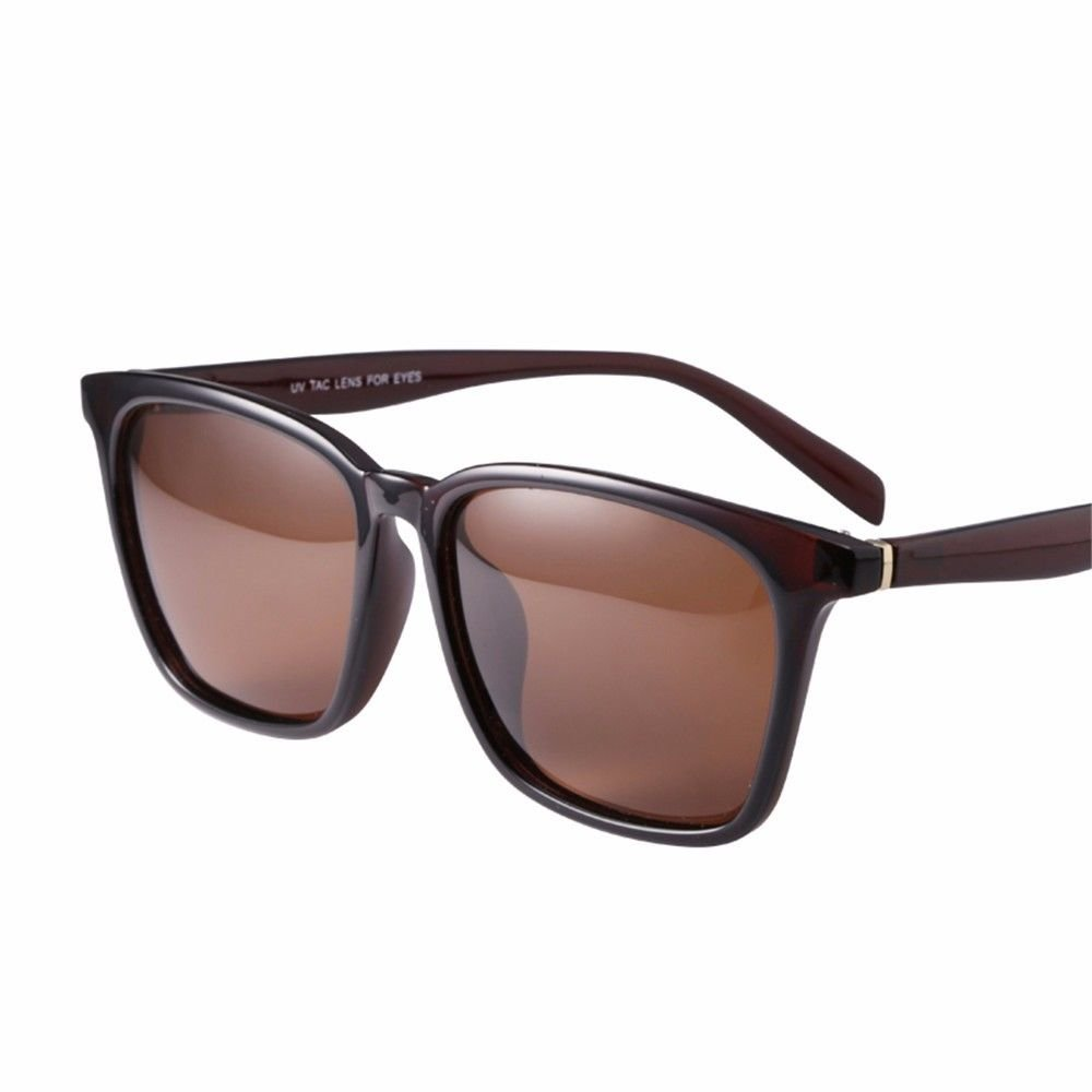 TYJshop Sonnenbrille,Avantgarde Für Männer und Frauen,Polarisierte ...