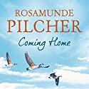 Coming Home Audiobook by Rosamunde Pilcher Narrated by To Be Announced