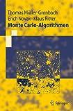 Monte Carlo-Algorithmen (Springer-Lehrbuch) (German Edition)