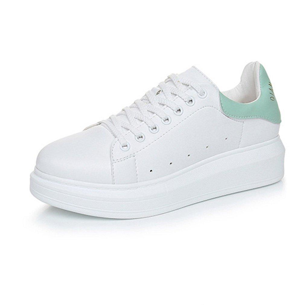 Basket Plateforme de Femme Chaussure Sneakers Basse