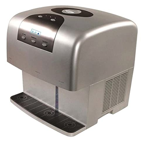Whynter ICE 100S SNO 3 In 1 Portable Ice Maker, Ice Crusher And Water