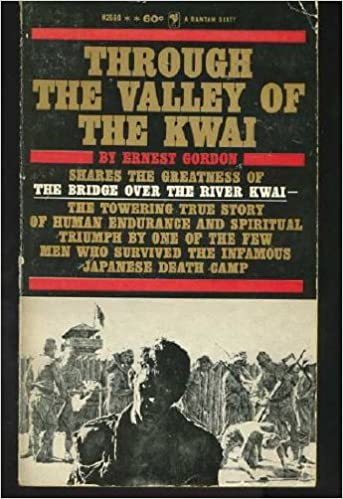 Image result for through the river kwai by ernest gordon