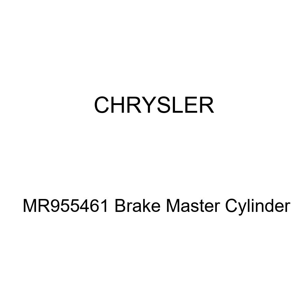 Genuine Chrysler MR955461 Brake Master Cylinder