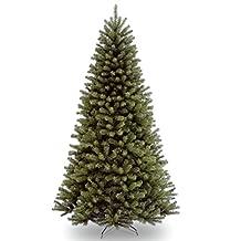 National Tree 7 1/2-Feet North Valley Spruce Tree (NRV7-500-75)