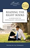 Reading the Right Books, Lee Edwards, 0891951334