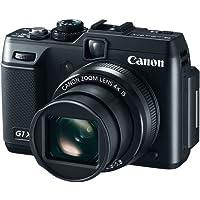 Canon PowerShot G1 X 14.3 MP CMOS Digital Camera International Version (No warranty)