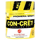 ProMera Sports Creatine HCL - Raspberry, 2.43oz 69g