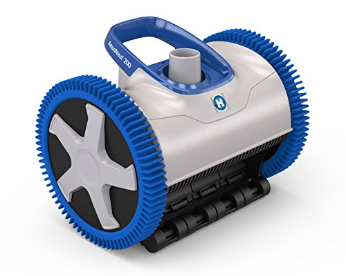 Hayward Pool Pool Cleaner - Hayward PHS21CST AquaNaut Suction Pool Vacuum (Automatic Pool Cleaner)