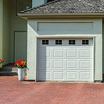 Decorative Garage Door Hardware Kit Dummy Hinges Pulls