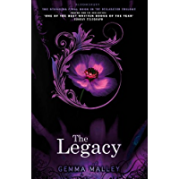 The Legacy (The Declaration Book 3)