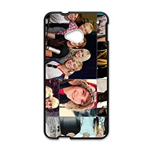 Happy R5 - Loud Cell Phone Case for HTC One M7