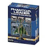 DVG: Phantom Leader Deluxe [2nd Edition], the Vietnam Air War Strategy Game by DVG Dan Verssen Games
