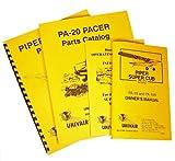Piper J3 Parts Manual