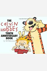 Calvin & Hobbes Books, Tenth Anniversary Book Paperback
