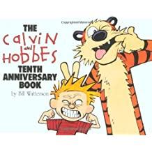 Calvin & Hobbes Books, Tenth Anniversary Book